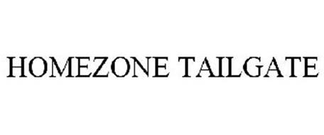 HOMEZONE TAILGATE