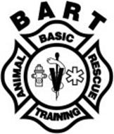 BART BASIC ANIMAL RESCUE TRAINING V
