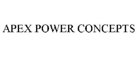 Key figures Apex Power Concepts