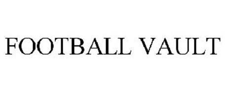 FOOTBALL VAULT