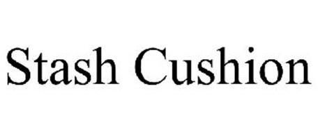 STASH CUSHION