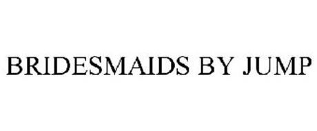 BRIDESMAIDS BY JUMP