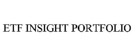 ETF INSIGHT PORTFOLIO