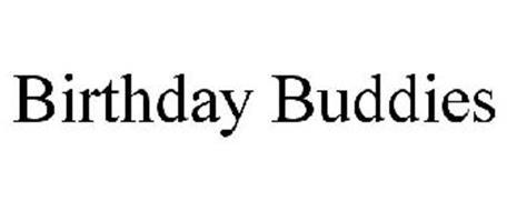 BIRTHDAY BUDDIES