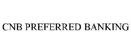 CNB PREFERRED BANKING