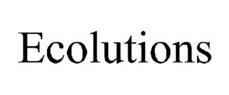ECOLUTIONS