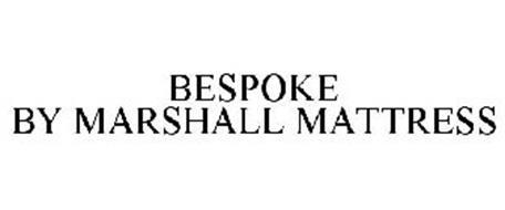 BESPOKE BY MARSHALL MATTRESS