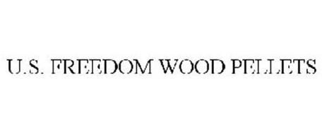 U.S. FREEDOM WOOD PELLETS