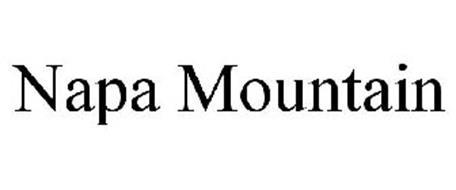 NAPA MOUNTAIN