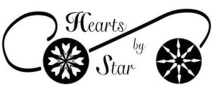 HEARTS BY STAR