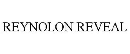REYNOLON REVEAL