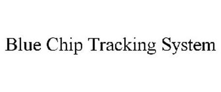 BLUE CHIP TRACKING SYSTEM