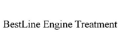BESTLINE ENGINE TREATMENT