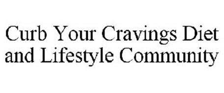 CURB YOUR CRAVINGS DIET AND LIFESTYLE COMMUNITY