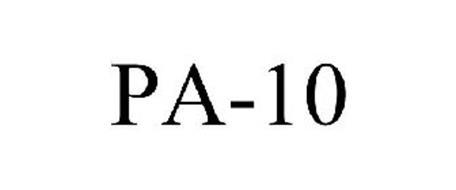 PA-10