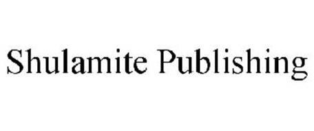 SHULAMITE PUBLISHING
