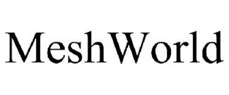 MESHWORLD