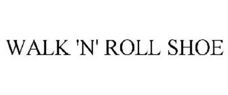 WALK 'N' ROLL SHOE