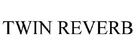 TWIN REVERB