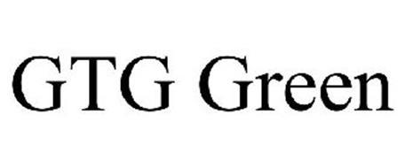 GTG GREEN