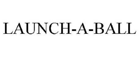 LAUNCH-A-BALL