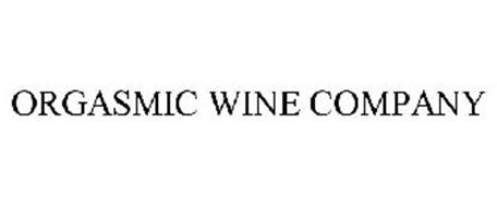 ORGASMIC WINE COMPANY