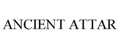 ANCIENT ATTAR