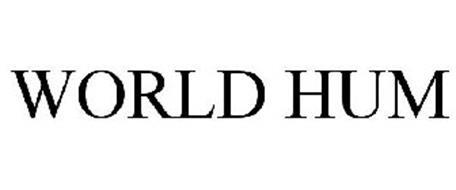 WORLD HUM