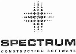 SPECTRUM CONSTRUCTION SOFTWARE