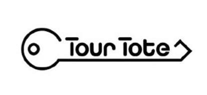 TOUR TOTE