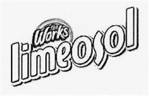THE WORKS LIMEOSOL