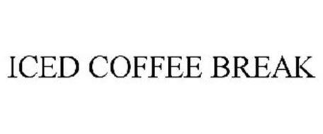 ICED COFFEE BREAK