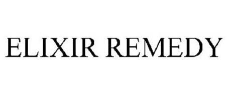 ELIXIR REMEDY