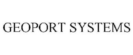 GEOPORT SYSTEMS