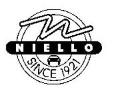 N NIELLO SINCE 1921