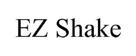 EZ SHAKE