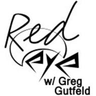 RED EYE W/ GREG GUTFELD