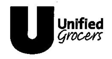 U UNIFIED GROCERS