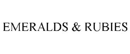 EMERALDS & RUBIES