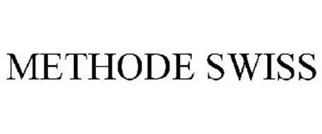 METHODE SWISS
