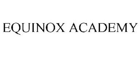 EQUINOX ACADEMY