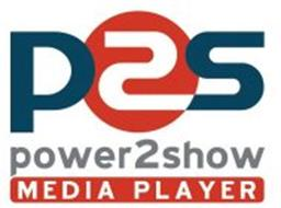 P2S POWER2SHOW MEDIA PLAYER