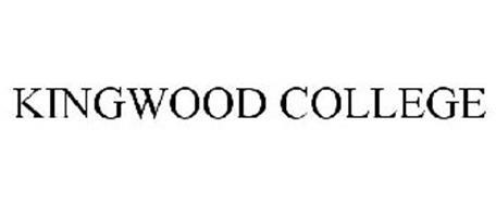 KINGWOOD COLLEGE