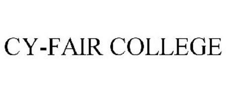 CY-FAIR COLLEGE