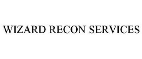 WIZARD RECON SERVICES