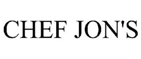 CHEF JON'S