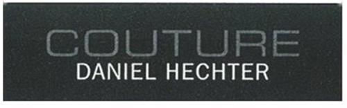 COUTURE DANIEL HECHTER
