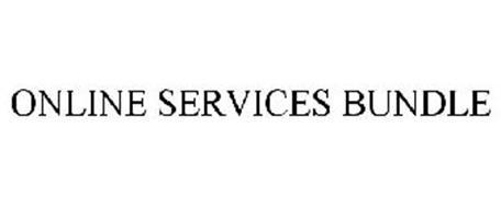 ONLINE SERVICES BUNDLE