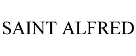 SAINT ALFRED
