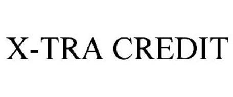 X-TRA CREDIT